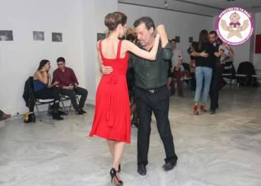 Φιλανθρωπική βραδιά Αργεντίνικου Ταγκό