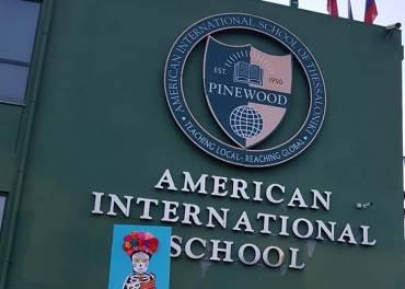 Εκδήλωση της Αμερικάνικης σχολής Pinewood