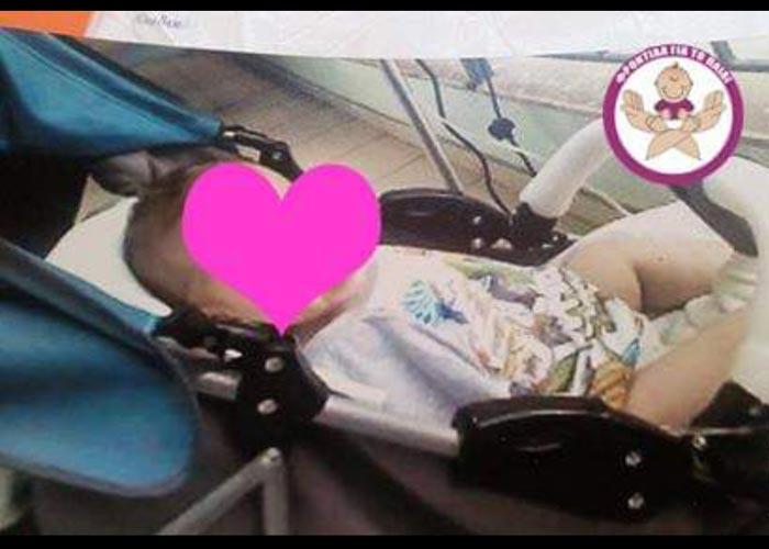 Μαχητής της ζωής ο τετράχρονος Άγγελος- Χρήστος